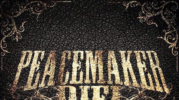 Peacemaker, DIE! - Rock Hard Rock Live Act in Swansea