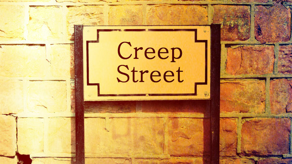 creep street - Rock Live Act in petersfield