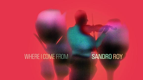 Sandro Roy - Jazz Live Act in Hamburg