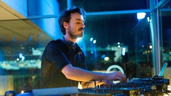 Cesare Cavalli - Techno Electronica House DJ in Rovereto (TN)