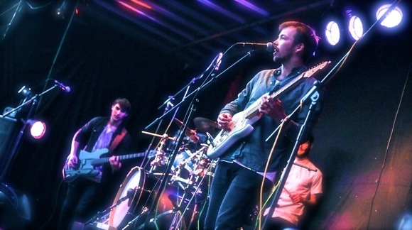 Pleasure House - Pop Alternative Indiepop Psychedelic Pop Indie Live Act in Birmingham