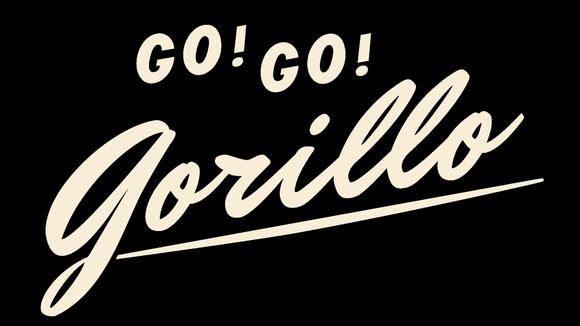 Go! Go! Gorillo - Rock Live Act in Wien