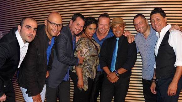 CaboCubaJazz - Jazz Live Act in Rotterdam
