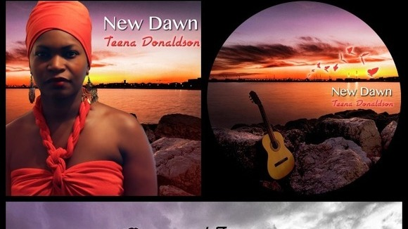 New Dawn - Worldmusic Live Act in Kent