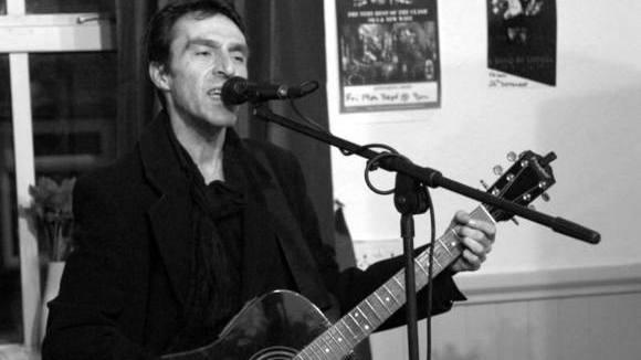 Steve Warwick - Singer/Songwriter Live Act in Darwen
