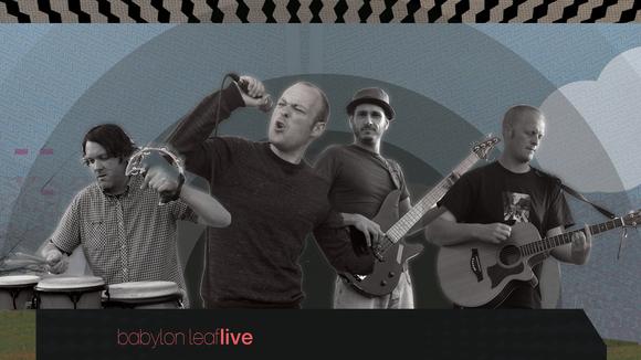 BABYLON LEAF - Alternative Live Act in BUCKLEY