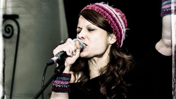 RITVA - Pop Blues Rock Soul Live Act in Linz