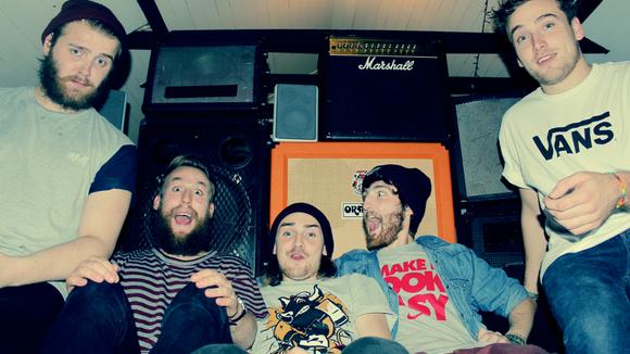 Fiends - Alternative Live Act in London