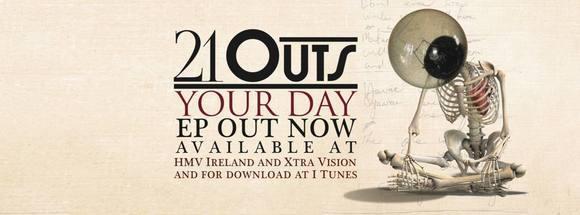 21 Outs - Rock Hard Rock Pop Rock Acoustic Rock Live Act in Sligo