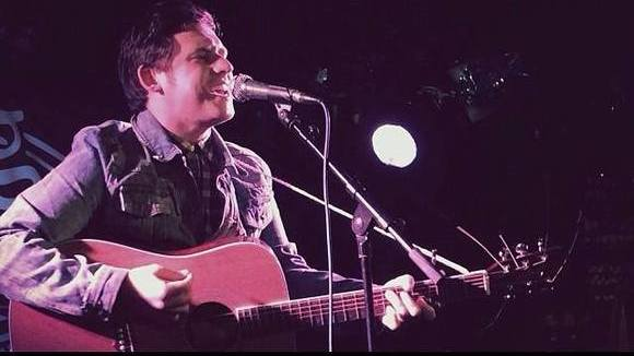 Cabey & Co. - Folk Rock 'n' Roll Live Act in Greenock
