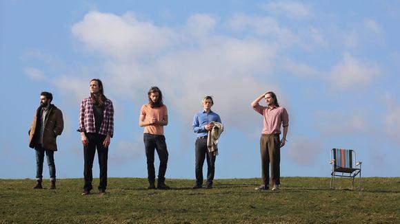 My Grey Horse - Alternative Folk Live Act in Stratford-Upon-Avon