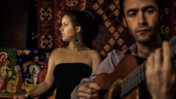 Cirkusz-KA - Worldmusic Acoustic Ethnojazz Live Act in Budapest