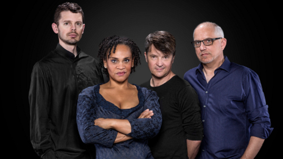 Cécile Verny Quartet - Jazz Soul Live Act in Umkirch