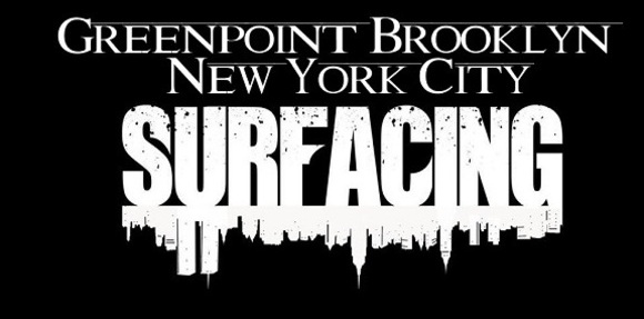 Surfacing - Heavy Metal Hard Rock Live Act in New York City