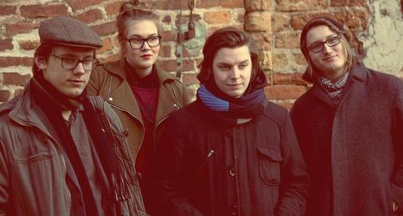 Innersound - Jazz Jazz Soul Dream Pop Live Act in Tartu