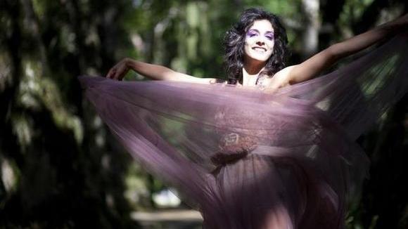 Bianca Gismonti  - Jazz Live Act in Rio de Janeiro