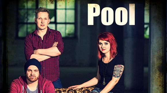 Pool - Alternative Rock Deutsche Texte Live Act in Erfurt