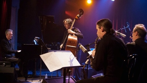 Essences des bois - Jazz Contemporary Live Act in Montreal