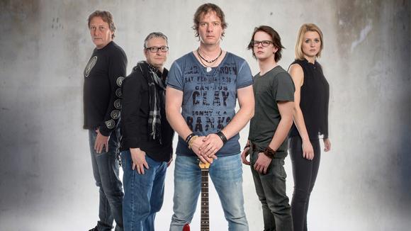 COSMOS – finest swiss artrock - Rock Artrock Progressive Rock Live Act in Thun