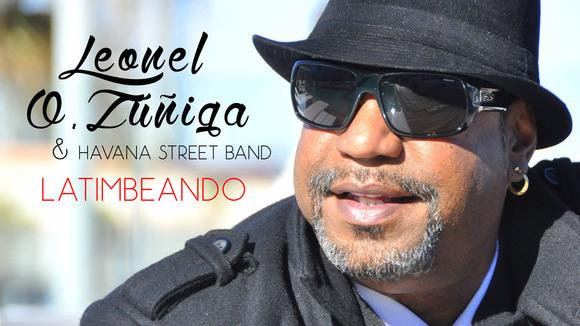 "Havana Street Band ""Latimbeando"" - Worldmusic Live Act in Vilanova i la Geltrú"