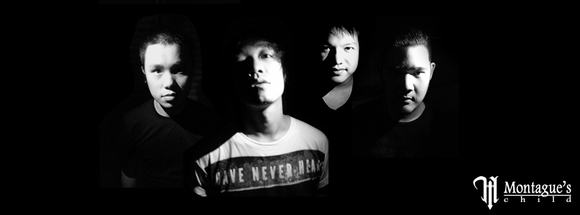 Montague's Child - Rock Heavy Metal Live Act in Bangkok