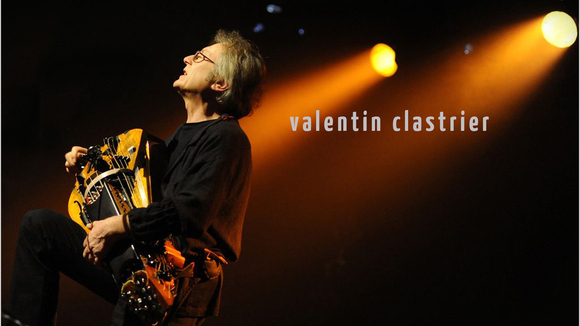 Valentin Clastrier - Jazz Experimental Live Act in Ennordre