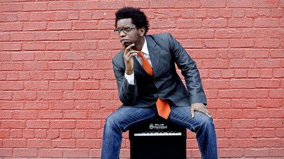 BEYOND THE RHYTHMIC FALLS (ARUÁN ORTIZ SOLO PIANO) - Jazz Live Act in Brooklyn