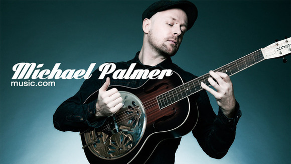 Michael Palmer - Singer/Songwriter Indiepop Live Act in Colchester