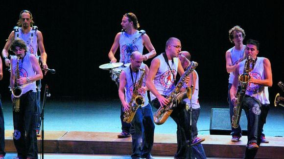 Funk Off - Jazz Funk Live Act in Vicchio