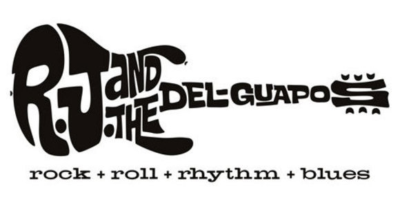 RJ and The Del Guapos - Rock Blues Rockabilly Live Act in CHICAGO
