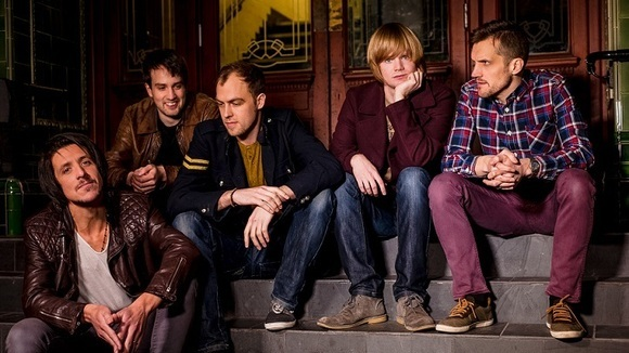 The Rainband - Rock Alternative Indiepop Indie Live Act in Manchester