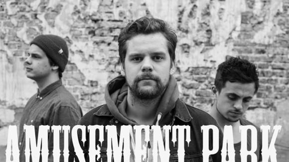 Amusement Park - Rock Live Act in Stavanger