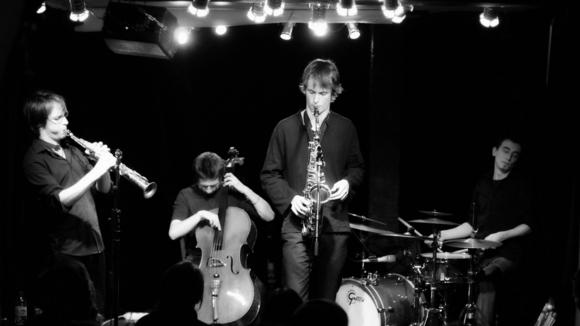 Walabix - Jazz Live Act in Orléans