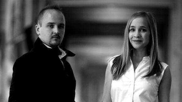 Veronika Harcsa & Bálint Gyémánt - Jazz Live Act in Budapest