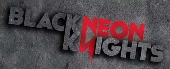 Black Neon Knights - Rock Grunge Heavy Metal Alternative Rock Live Act in Liverpool