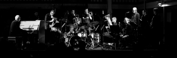 Scheen Jazz Orchestra - Jazz Contemporary Live Act in SKIEN