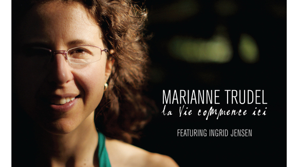 Marianne Trudel Quintet featuring Ingrid Jensen - Jazz Live Act in Montreal