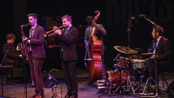 Clark Tracey Quintet - Jazz Live Act in Hemel Hempstead