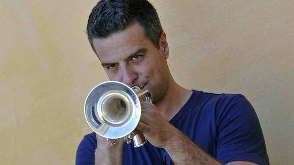 Luca Aquino - Jazz Live Act in Benevento