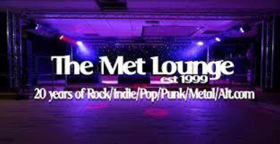 The Met Lounge Peterborough