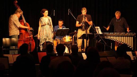 Stefan Bauer VOYAGE - Jazz Live Act in Recklinghausen