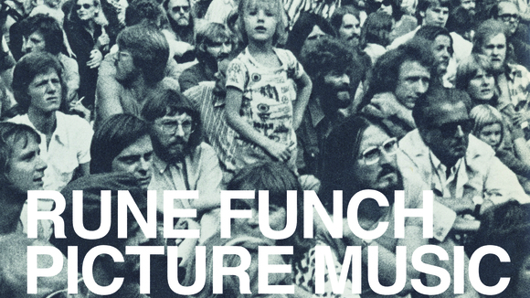 Rune Funch Picture Music - Jazz Alternative Modern Jazz Soundtrack - Film Live Act in cph