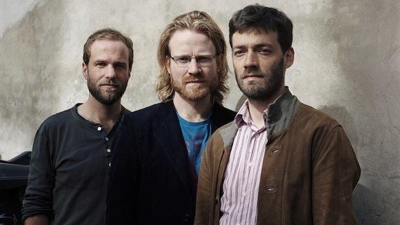 Karl Ivar Refseth Trio - Jazz Live Act in Brøttum