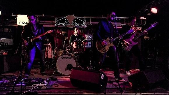 Kill Kenny - Alternative Blues Rock Rock Live Act in Novo Mesto