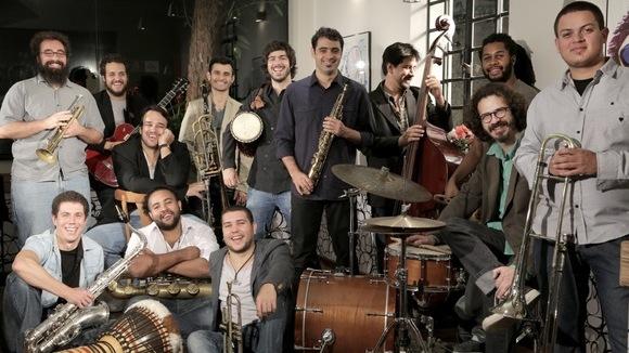 Projeto Coisa Fina - Jazz Instrumental Latin Jazz Brazilian Jazz Live Act in Sao Paulo