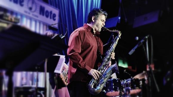 Sérgio Galvão - Jazz Live Act in Rio de Janeiro