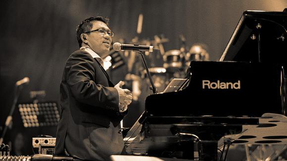 Aubrey Suwito - Blues Modern Jazz Live Act in Kuala Lumpur