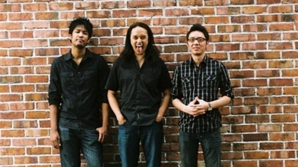 John Thomas Trio - Jazz Rap Electronic Music Live Act in Kuala Lumpur