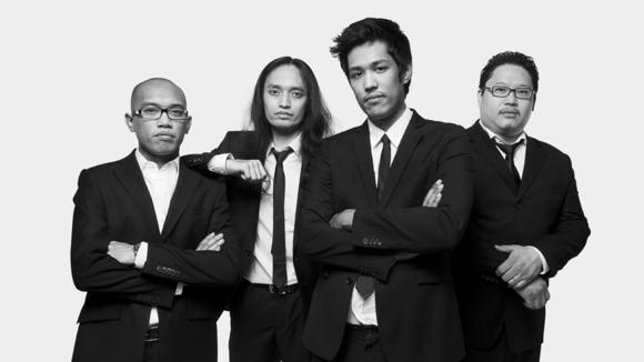 Phunkmob - Jazz Modern Jazz Funk Jazz Rock Live Act in Kuala Lumpur