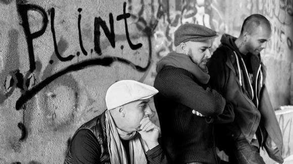 P.L.I.N.T. - Pablo Lapidusas International Trio - Jazz Worldmusic Live Act in Lisboa
